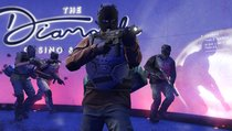 <span>Rekord in GTA Online:</span> Mission nach 11 Sekunden gescheitert