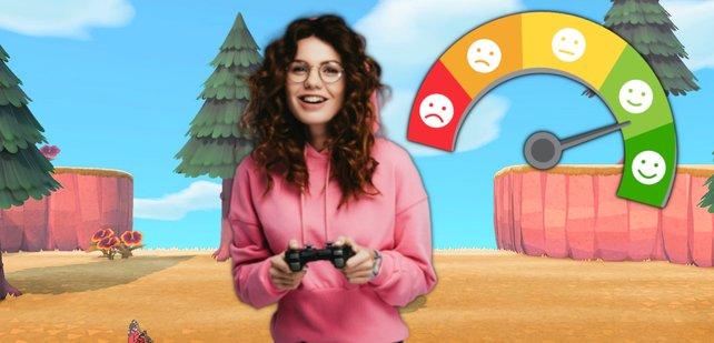 Machen Videospiele glücklich? Eine neue Studie sagt ganz klar: Ja. Bildquelle: Getty Images / SuslO, LightFieldStudios