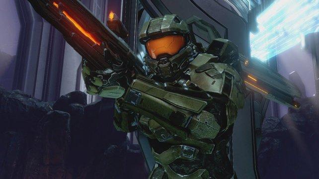 Die Halo: Master Chief Collection ist ein voller Erfolg auf dem PC. Nächste Woche kommt ein weiterer beliebter Teil hinzu.