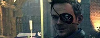 Quantum Break - Remedy brandmarkt Raubkopierer mit Augenklappe. Genial!