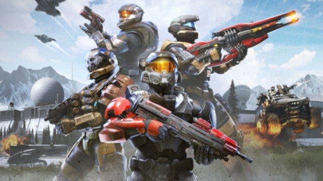 Der Multiplayer in Halo: Infinite hat positive Überraschungen zu bieten.