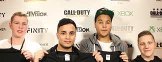 Specials: Call of Duty European Championship 2015: Europameister auf dem Weg zum Millionär