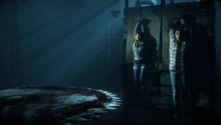 Könnt ihr das ultimative Horror-Adventure überleben?