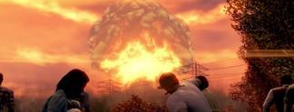 Specials: 10 abgefahrene Dinge, die euch in Fallout 4 passieren können