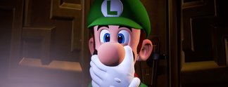 Luigi's Mansion 3 und Animal Crossing angekündigt