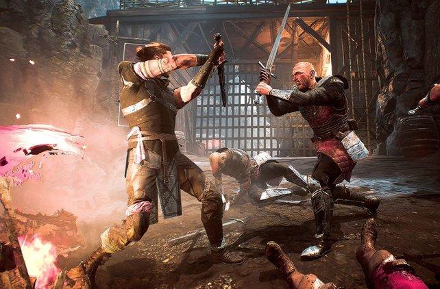 Noch nicht wirklich gut, aber im Kern vielversprechend: Viele Spieler ärgerten sich über die Fehler der Gothic-Demo, gaben aber an, sich über ein vollständiges Remake zu freuen.