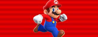 Panorama: Live-Action-Trailer zu Super Mario Run ... zeigt kaum Mario