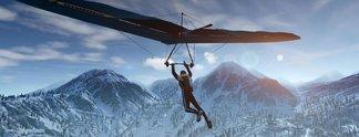 Ring of Elysium: Atmosphärischer Trailer zum neuen Tencent-Spiel