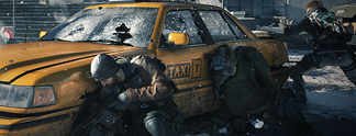 Tests: The Division: Ubisofts Frontalangriff auf die Destiny-Gemeinde