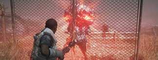 Vorschauen: Metal Gear Survive: Wir haben es angespielt