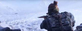 "Battlefield 5: Das bringt der ""Battle Royale""-Modus Feuersturm"
