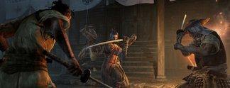 """Vorschauen: Neues von den """"Dark Souls""""-Erfindern"""