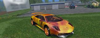 Landwirtschafts-Simulator 17: Soll auch weiterhin mit Mod-Unterstützung für die PlayStation 4 erscheinen