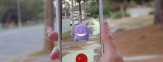 Pokémon Go: Entwickler Niantic Labs muss sich Klagewelle stellen
