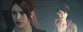 Resident Evil - Revelations 2: Vorbesteller-Boni zum Episoden-Horror bekannt