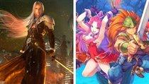 Final Fantasy 7: Remake und Trials of Mana auf der gamescom gespielt