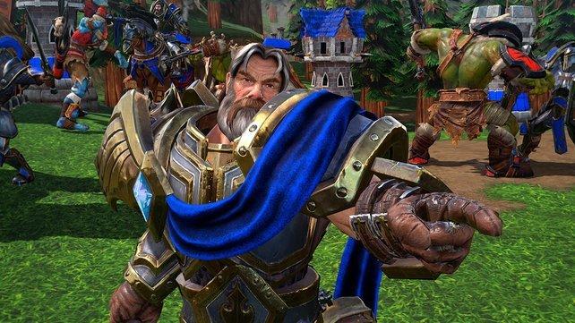 Statt die Fans zu erfreuen, sorgt Warcraft 3: Reforged vor allem für negative Stimmung.