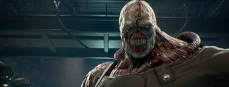 Resident Evil 3 Remake | Community macht sich über Charakter-Designs lustig