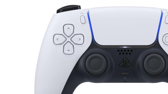 PS5 | Der DualSense-Controller