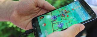 Pokémon Go: US-Anwälte wollen mit der App große Kasse machen