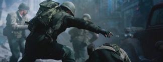 Panorama: Call of Duty - WW2: Lokalzeitung entdeckt Ego-Shooter und ist überrascht von den Details