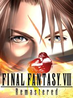Final Fantasy 8 - Remastered