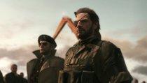 Die gesamte Geschichte von Solid Snake
