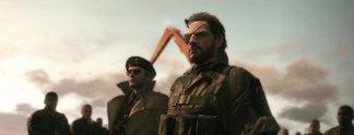 Metal Gear: Die gesamte Geschichte von Solid Snake