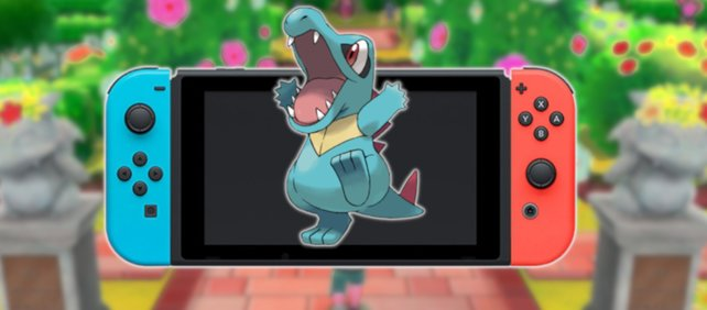 Gerüchten zufolge soll eine beliebte Pokémon-Edition ein Remake auf der Switch erhalten.