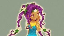 Siluka: Blumenevents für das Dornröschen
