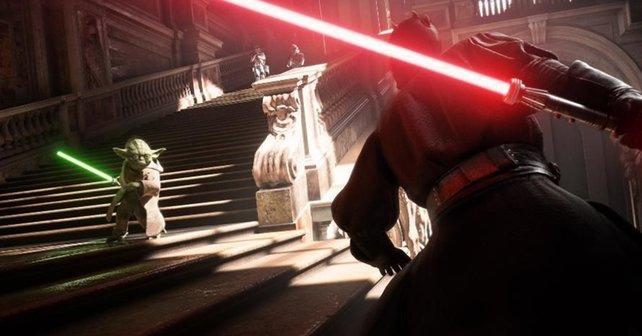 In den nächsten zwei Wochen können PC-Spieler zwei SciFi-Meisterwerke kostenlos im Epic Games Store herunterladen.