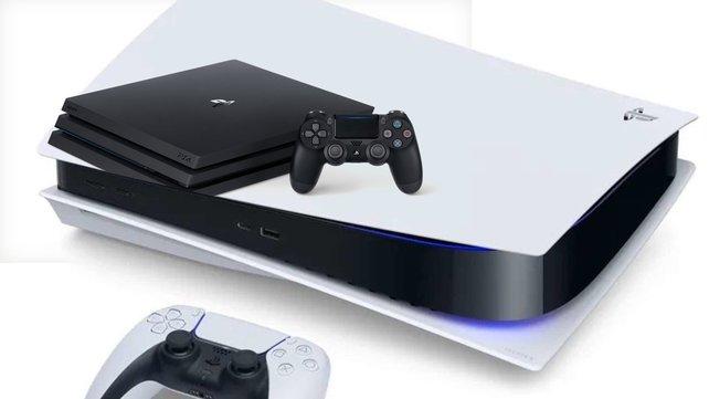Mit PS5-Upgrades könnt ihr den Wechsel auf die neue Generation bequem und auch günstiger gestalten.