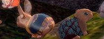 Second Life: Darum werden viele virtuelle Hasen sterben