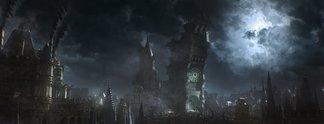 Panorama: Die Community stellt ein Halloween-Event auf die Beine