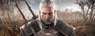 Panorama: So hätte Mads Mikkelsen als Geralt ausgesehen