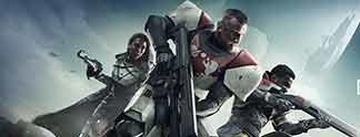 Destiny 2 Forsaken: Vorbereitungen auf den neuen DLC