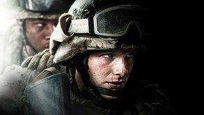 Echte Soldaten bewerten Kriegsspiele für uns