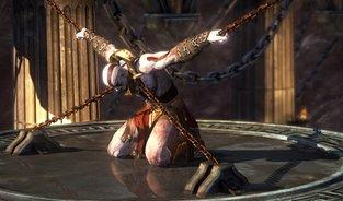 God of War - Ascension: Der Spartaner schnetzelt wieder