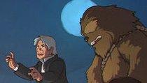<span></span> Wenn Star Wars von Studio Ghibli wäre