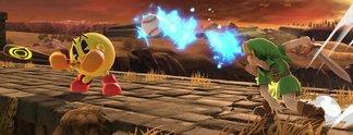 Super Smash Bros. Ultimate: Nintendos Prügelspiel bekommt wohl Bau-Modus