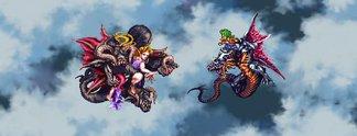 Romancing SaGa 3 | Release von zwei RPGs noch 2019 - nach 25 Jahren