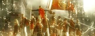 Final Fantasy Type-0 HD: Ab sofort bei Steam für PC erhältlich