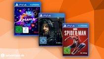 PS4-Deals bei Amazon