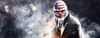 Payday 2: Spieler entdecken nach fünf Jahren das geheime Ende