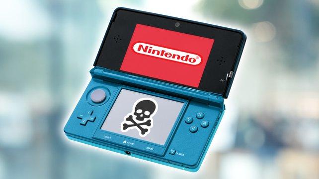 Nintendo soll langsam Abschied von zwei alten Konsolen zu nehmen (Bild: Nintendo / Getty Images – HAKINMHAN; in8finity)