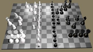 Introduction To Regimental Chess