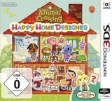 Animal Crossing - Happy Home Designer