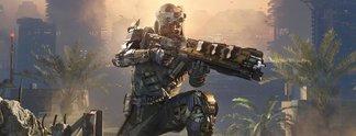 Call of Duty - Black Ops 4: Exploit-User werden hart abgestraft