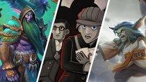<span>Releases |</span> Warcraft 3, Pillars of Eternity 2 und mehr in dieser Woche
