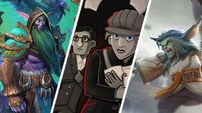 Warcraft 3, Pillars of Eternity 2 und mehr in dieser Woche